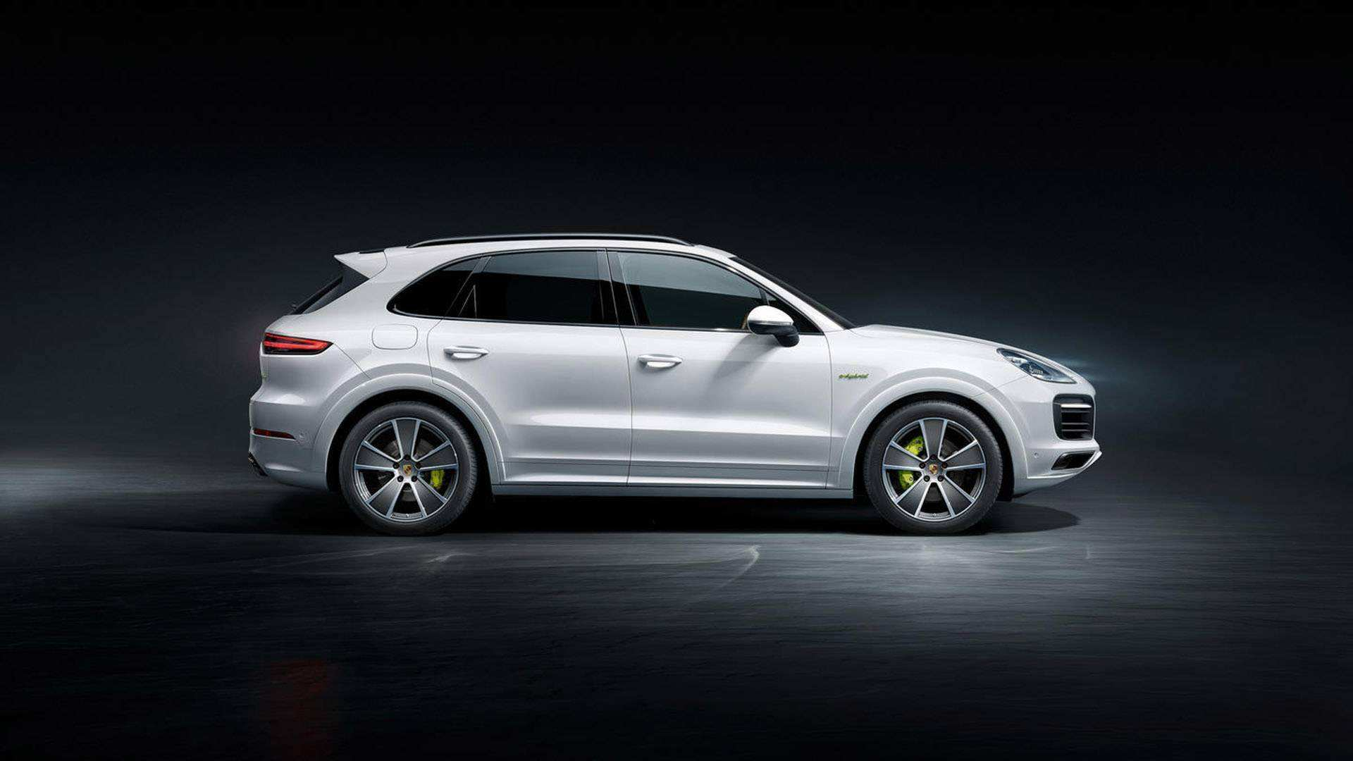 56 Great 2019 Porsche E Hybrid Release Date for 2019 Porsche E Hybrid
