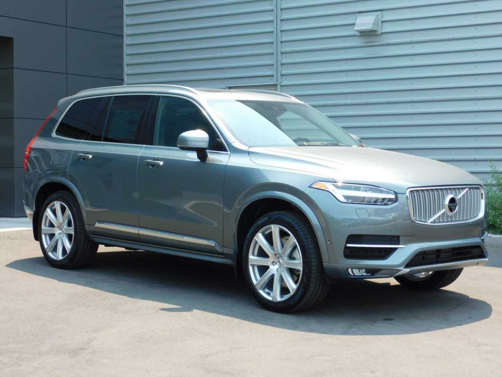 56 Great 2019 Volvo Xc90 Redesign with 2019 Volvo Xc90