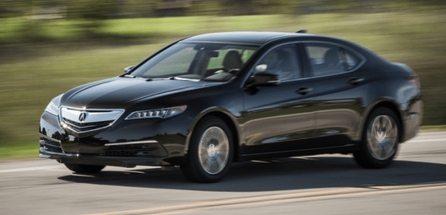 56 Great 2020 Acura Tlx Release Date Price and Review for 2020 Acura Tlx Release Date
