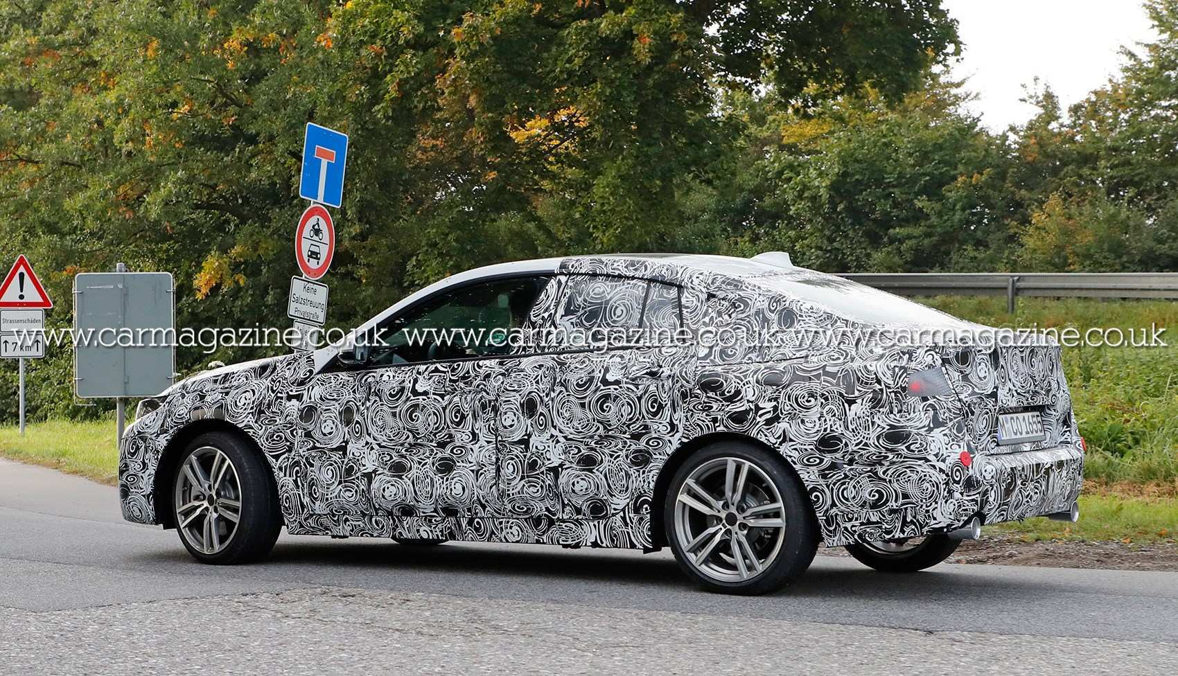 56 Great 2020 Bmw 2 Series Gran Coupe Release by 2020 Bmw 2 Series Gran Coupe