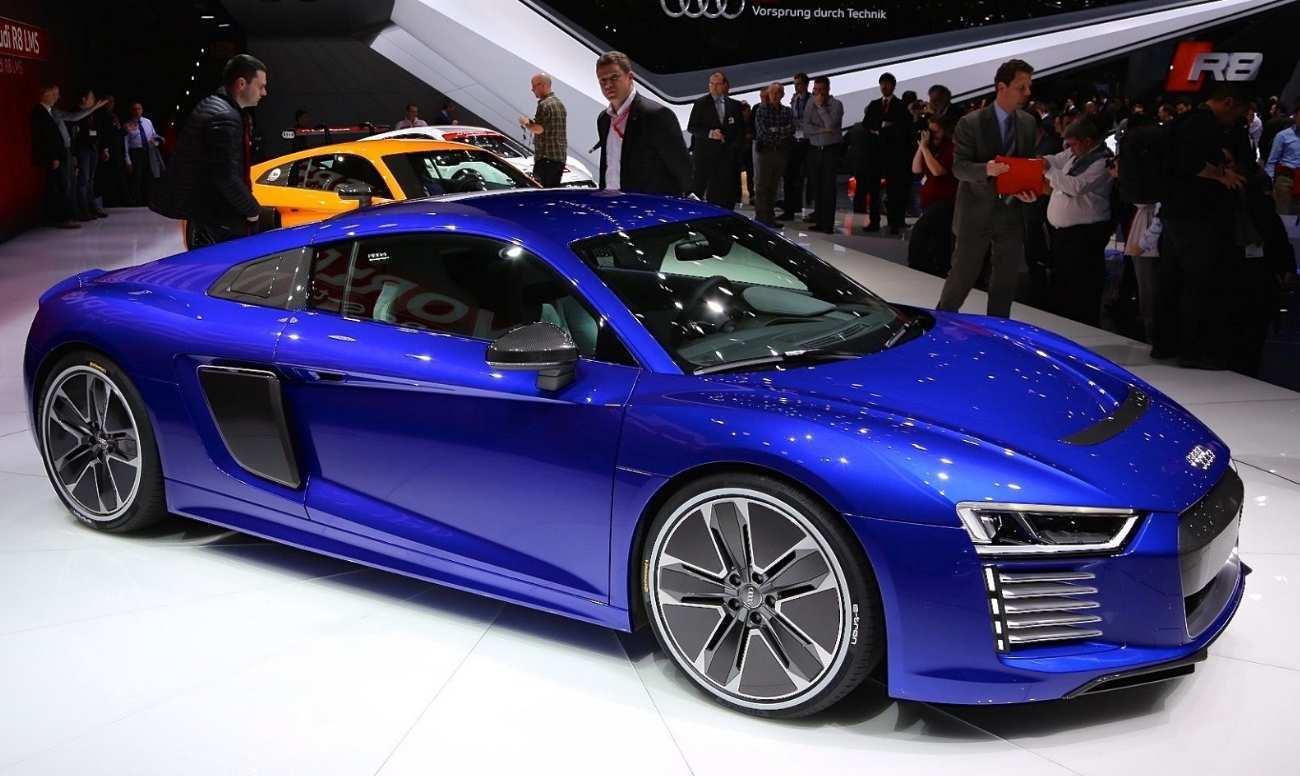 56 Great Audi Vorsprung 2020 Style for Audi Vorsprung 2020