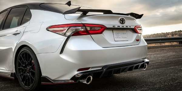 56 Great Toyota Camry 2020 Research New by Toyota Camry 2020