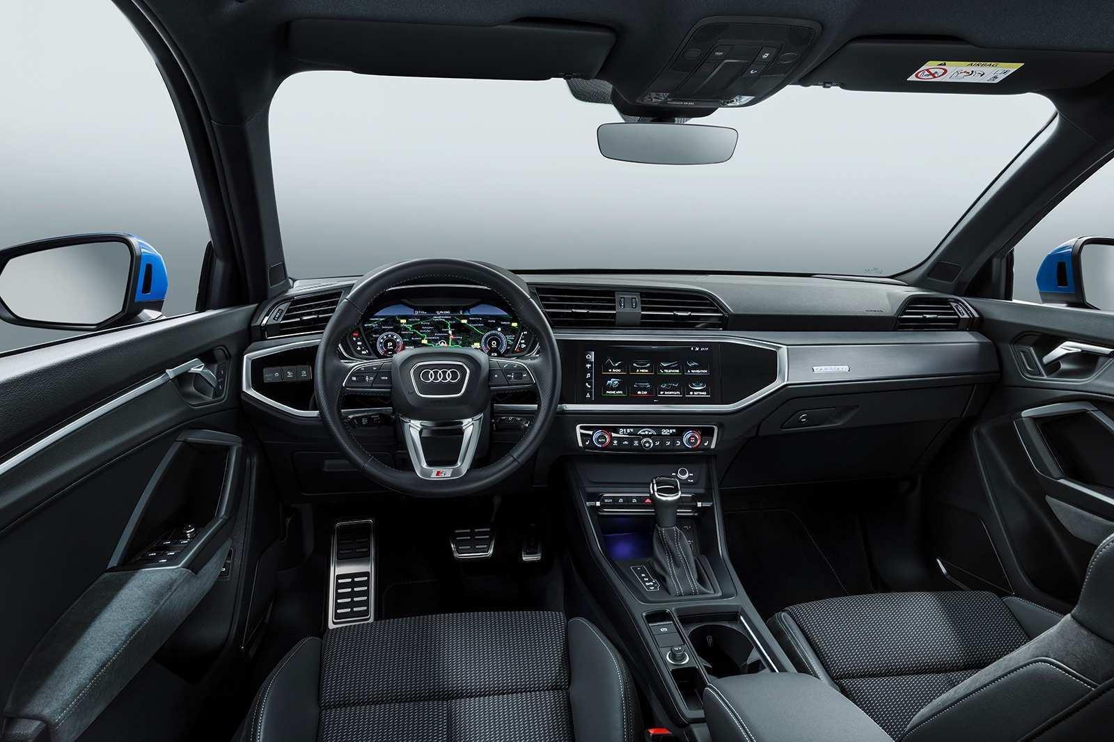 56 New 2019 Audi Q3 Usa Concept by 2019 Audi Q3 Usa