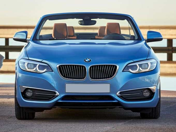56 New 2019 Bmw 2 Series Convertible Specs by 2019 Bmw 2 Series Convertible