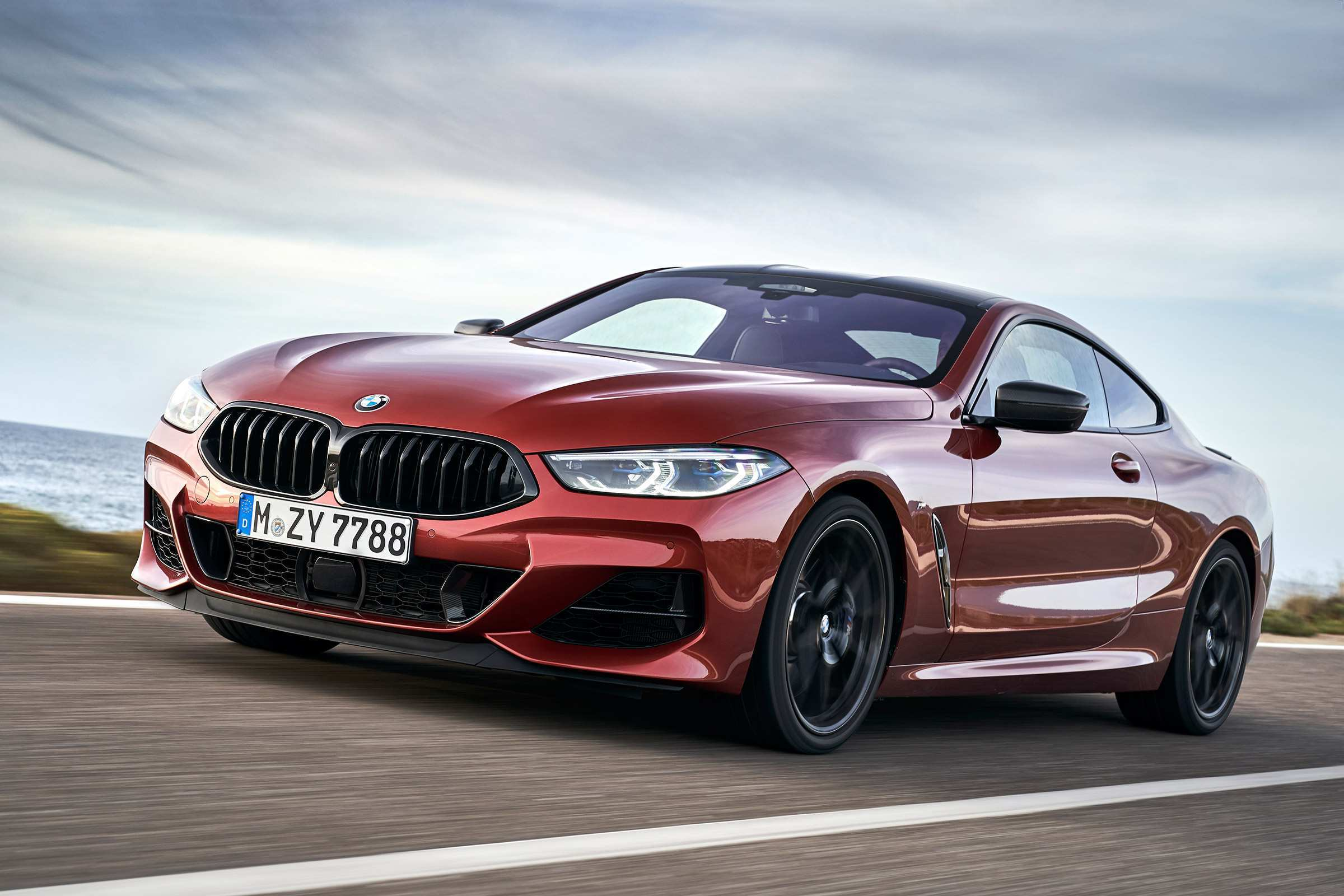 56 New 2019 Bmw 8 Series Review Price by 2019 Bmw 8 Series Review
