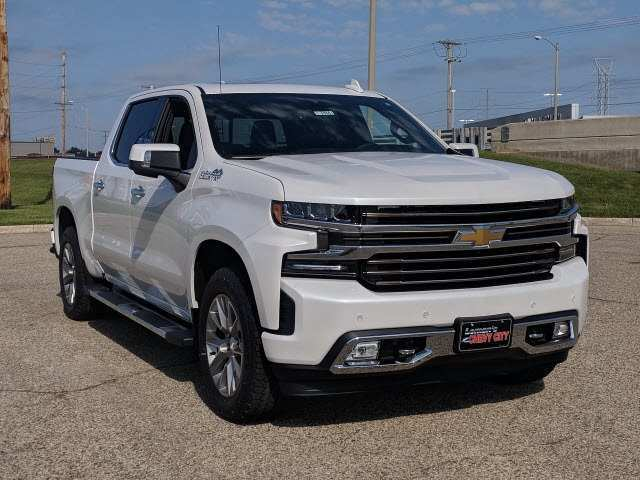 56 New 2019 Chevrolet High Country Wallpaper for 2019 Chevrolet High Country