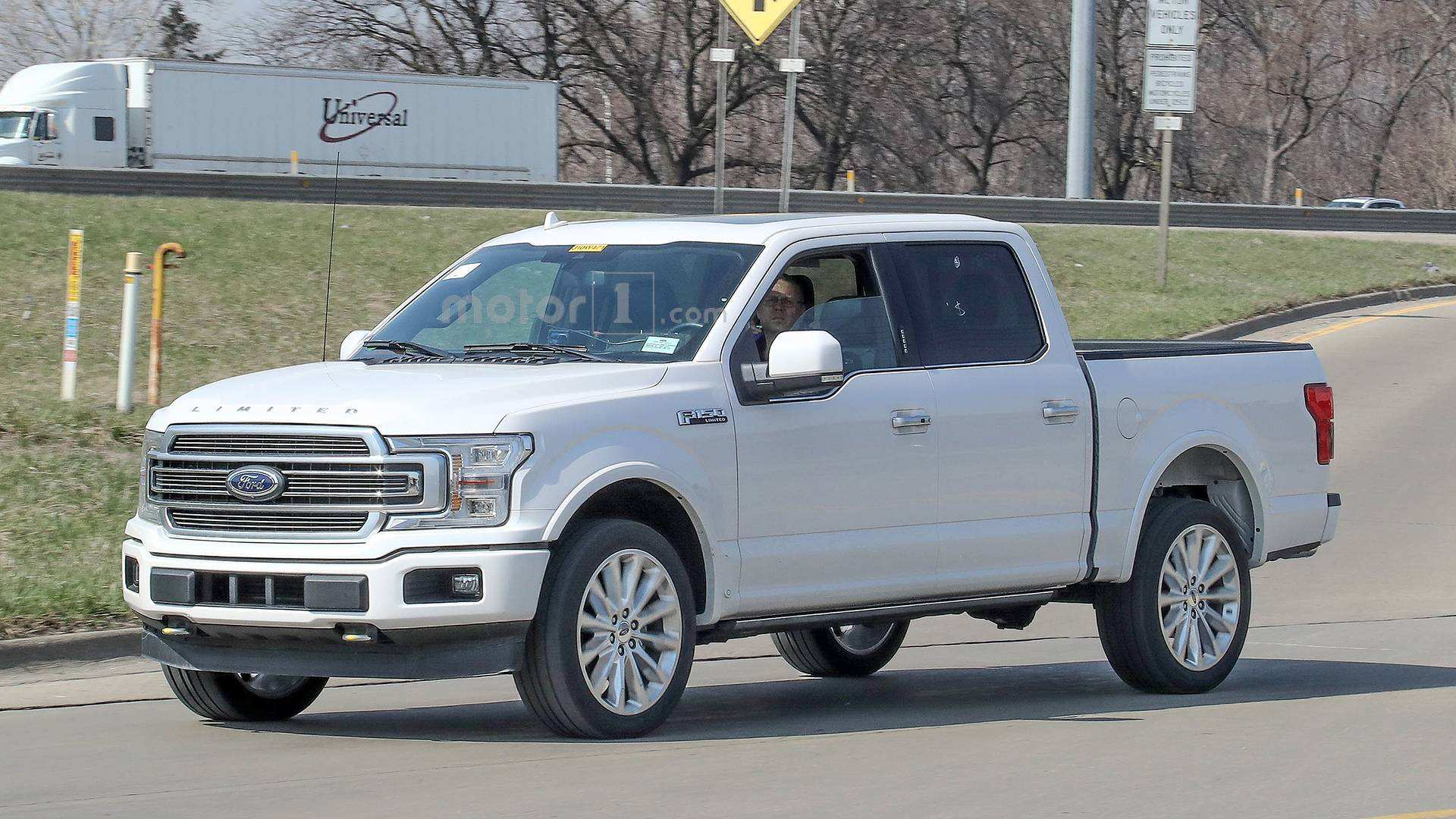56 New 2019 Ford F150 Price and Review by 2019 Ford F150