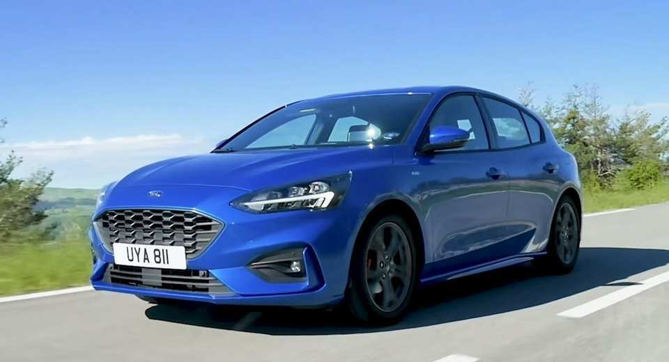 56 New 2019 Ford Focus Interior with 2019 Ford Focus