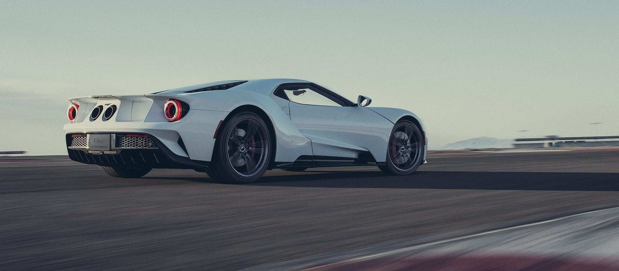 56 New 2019 Ford Gt Performance by 2019 Ford Gt