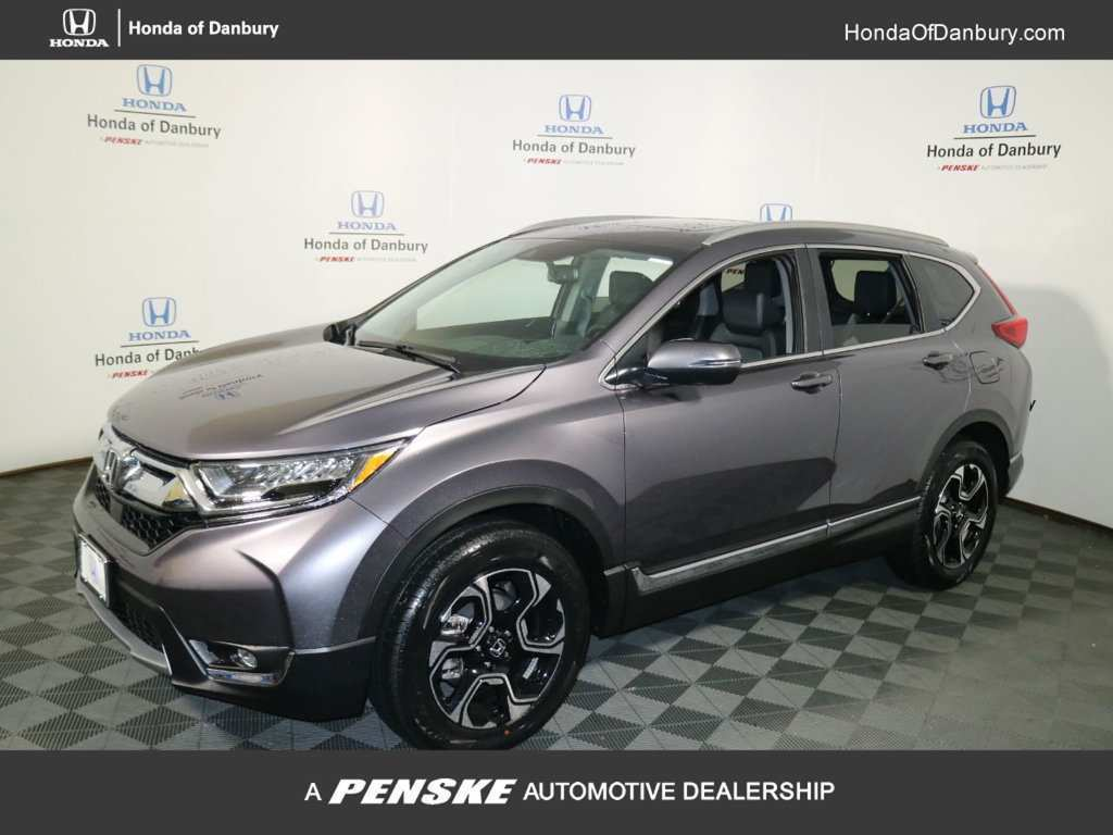 56 New 2019 Honda Touring Crv Performance and New Engine with 2019 Honda Touring Crv