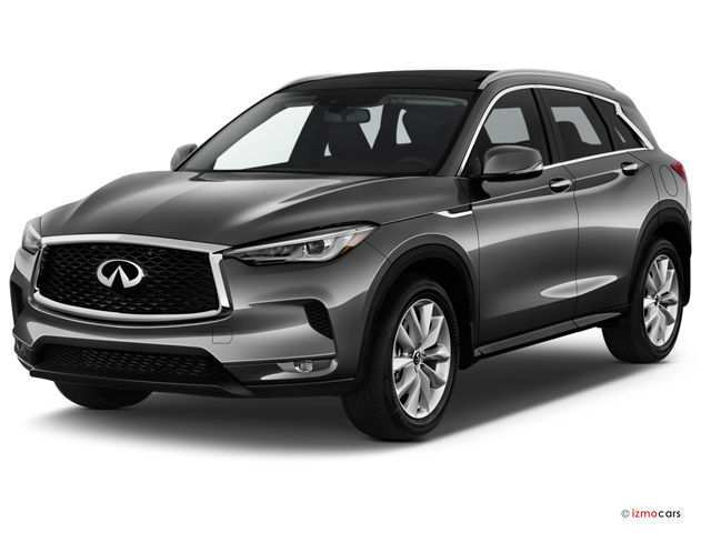 56 New 2019 Infiniti Qx50 Crossover Concept by 2019 Infiniti Qx50 Crossover