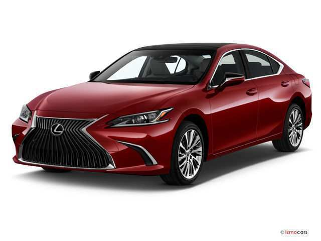 56 New 2019 Lexus Es Review Ratings by 2019 Lexus Es Review