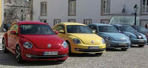 56 New 2019 Volkswagen Beetle Colors Spesification for 2019 Volkswagen Beetle Colors