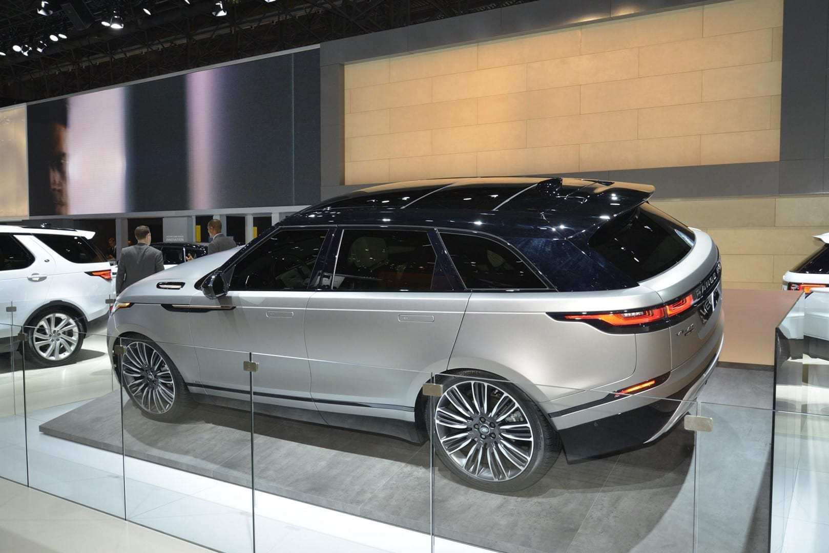 56 New 2020 Land Rover Road Rover Performance and New Engine with 2020 Land Rover Road Rover