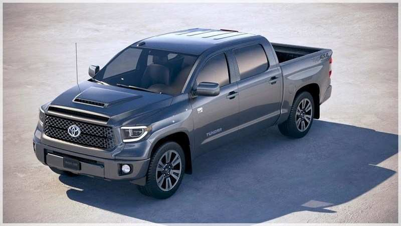 56 New 2020 Toyota Tundra Diesel Release for 2020 Toyota Tundra Diesel