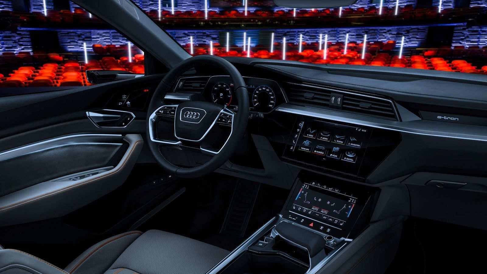 56 New Audi E Tron 2020 Release Date for Audi E Tron 2020