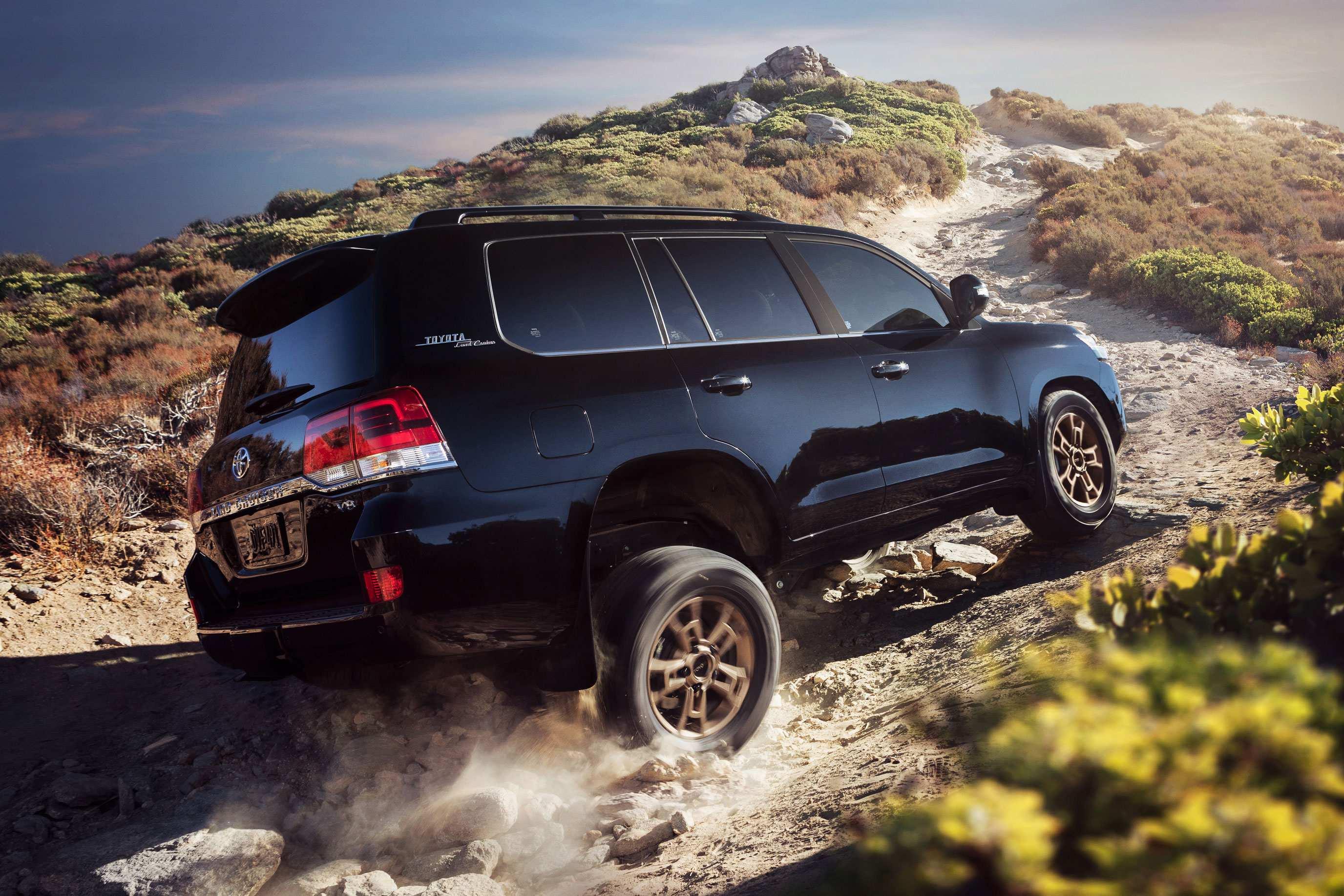 56 New Toyota Land Cruiser 2020 Prices with Toyota Land Cruiser 2020