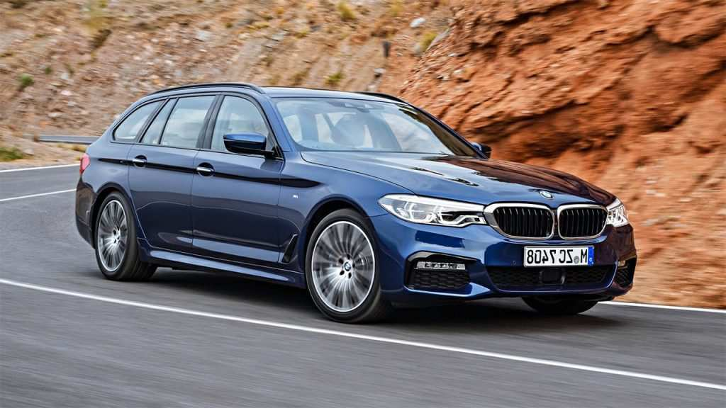 56 The 2019 Bmw 3 Wagon Speed Test by 2019 Bmw 3 Wagon