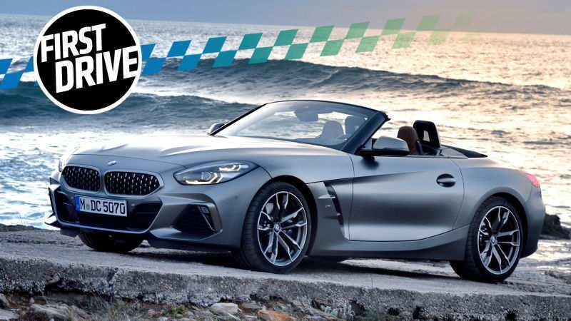 56 The 2019 Bmw Cars Redesign and Concept for 2019 Bmw Cars