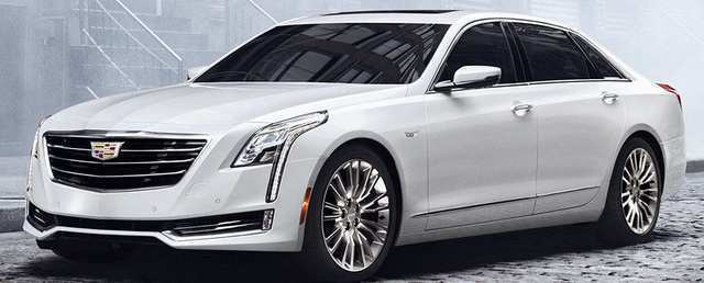 56 The 2019 Cadillac Price New Concept by 2019 Cadillac Price