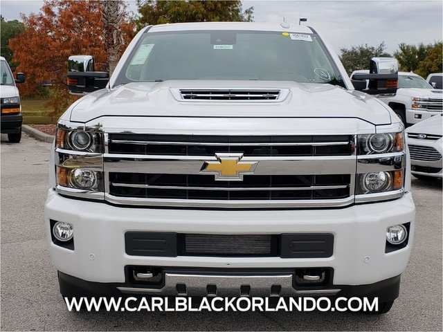 56 The 2019 Chevrolet High Country Release for 2019 Chevrolet High Country