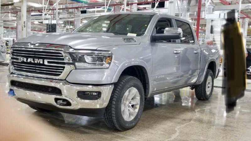 56 The 2019 Dodge Ram Front End Review by 2019 Dodge Ram Front End