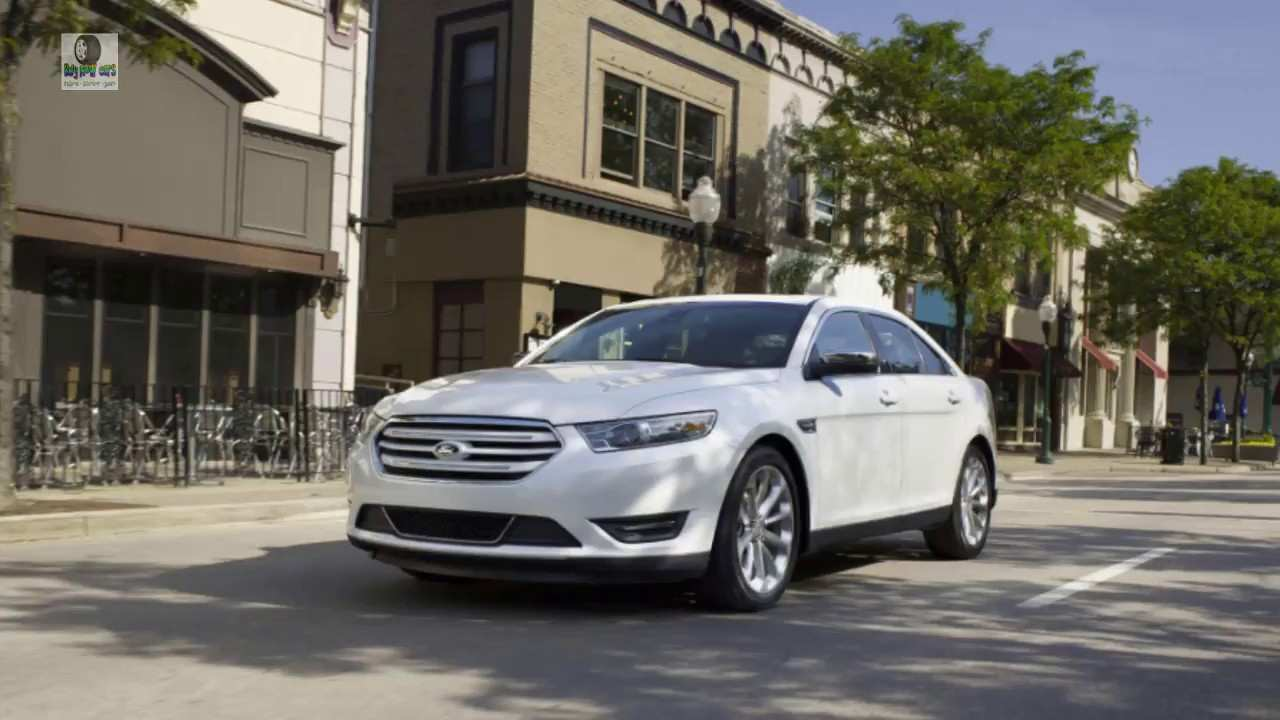 56 The 2019 Ford Taurus Sho Specs Ratings with 2019 Ford Taurus Sho Specs