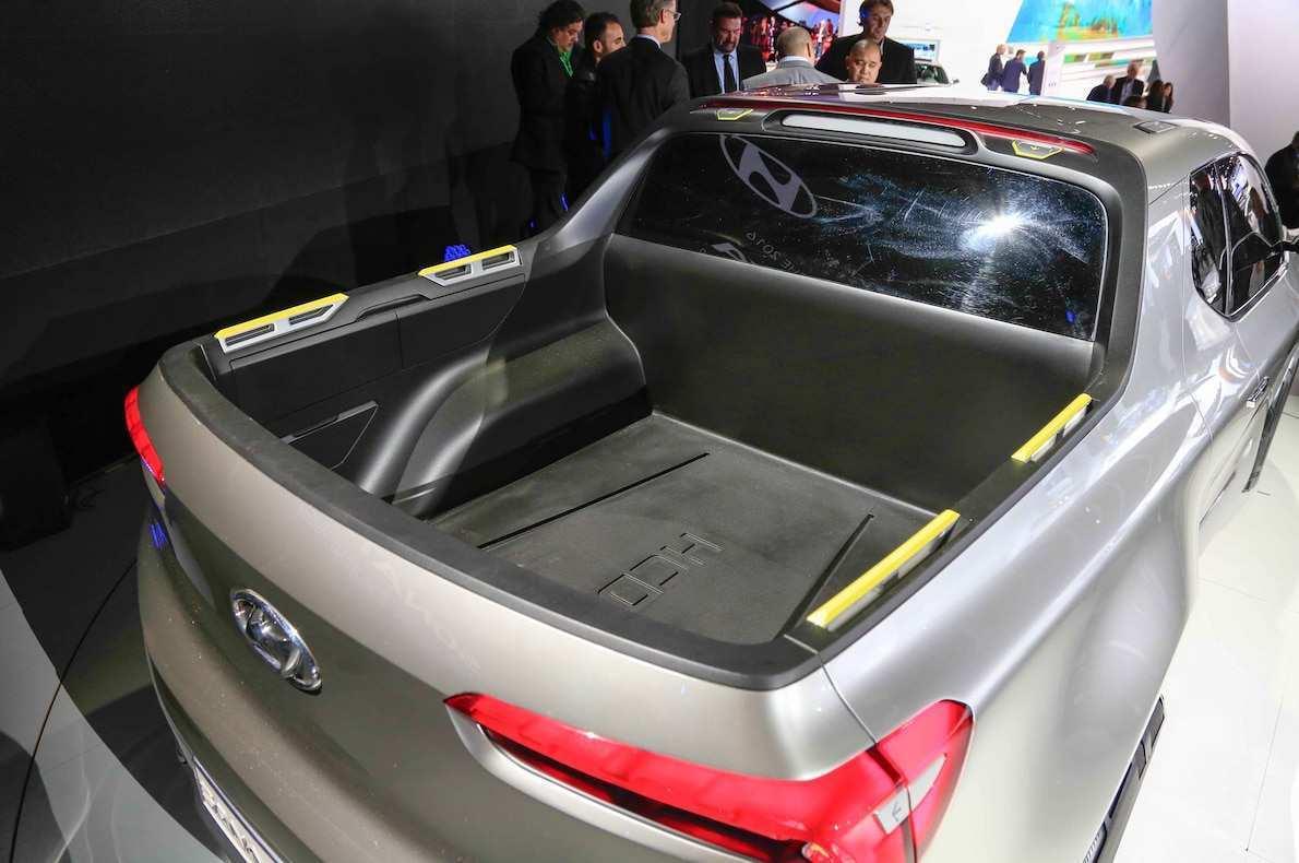 56 The 2019 Hyundai Santa Cruz Pickup Specs and Review by 2019 Hyundai Santa Cruz Pickup