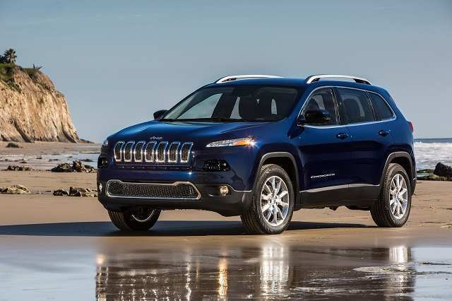 56 The 2019 Jeep Cherokee Diesel Style with 2019 Jeep Cherokee Diesel