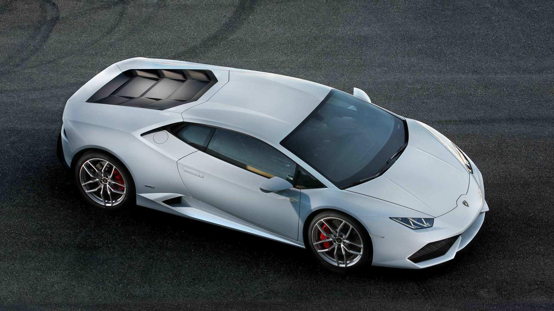 56 The 2019 Lamborghini Huracan Spesification for 2019 Lamborghini Huracan