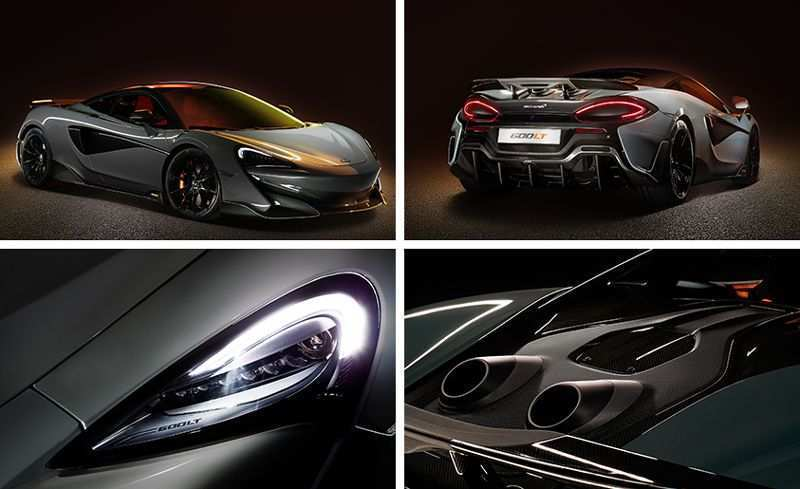 56 The 2019 Mclaren 600Lt Pricing for 2019 Mclaren 600Lt