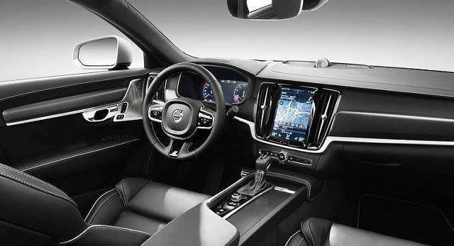 56 The 2019 Volvo 860 Interior Rumors for 2019 Volvo 860 Interior