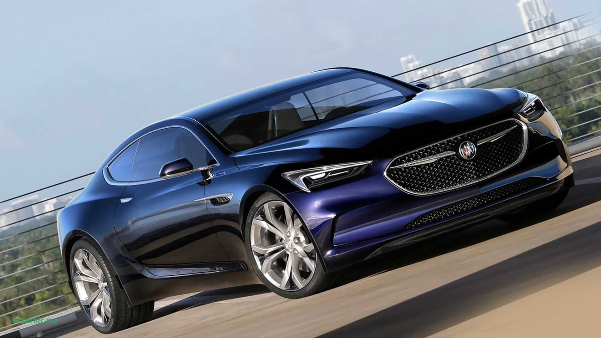 56 The 2020 Buick Firebird Style with 2020 Buick Firebird