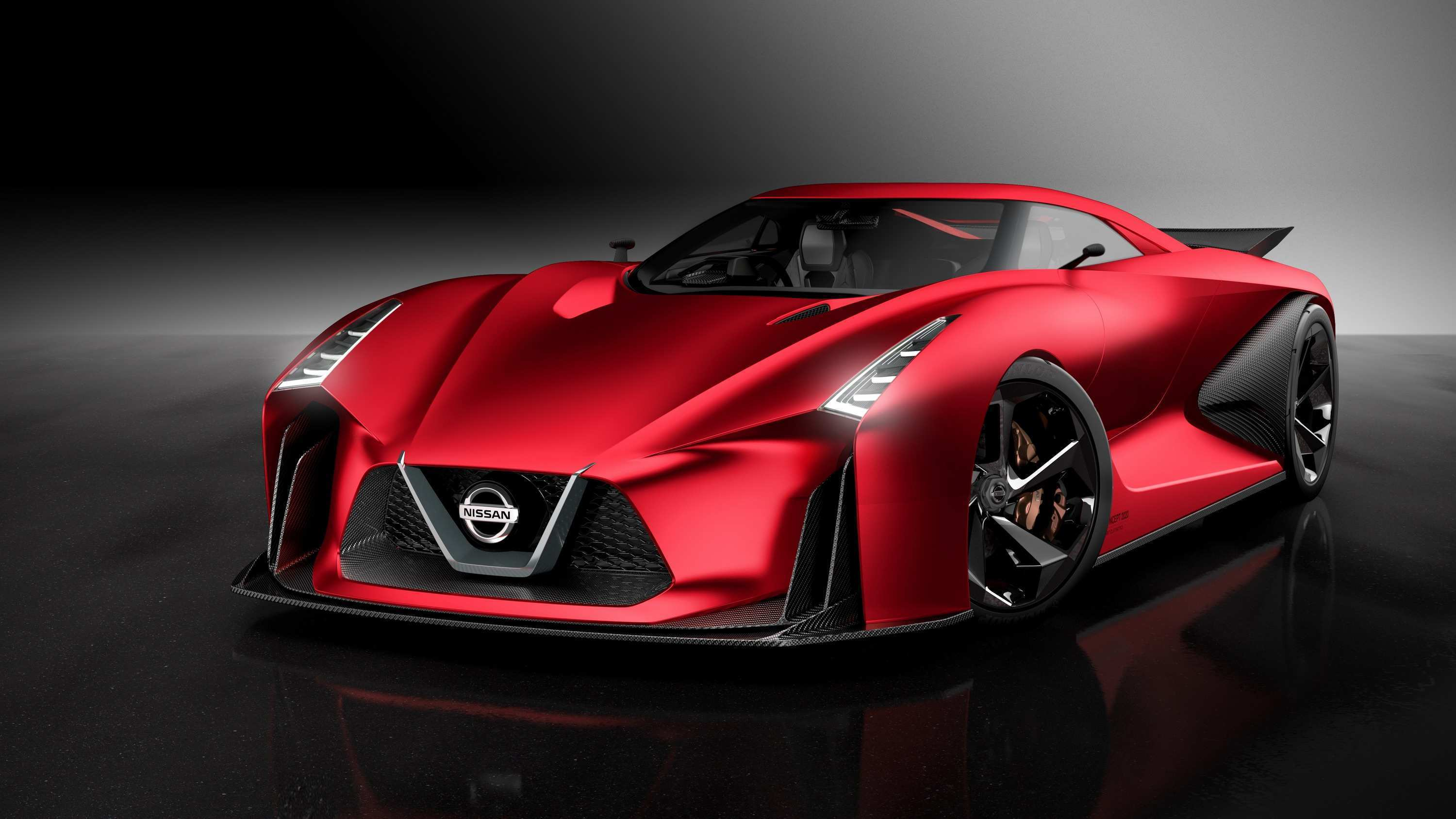 56 The 2020 Concept Nissan Gtr Pricing by 2020 Concept Nissan Gtr