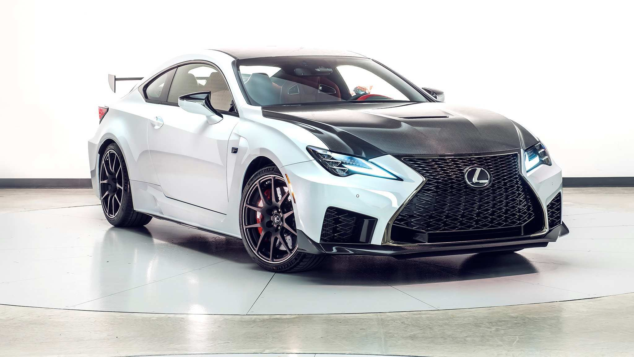 56 The 2020 Lexus Rcf Ratings for 2020 Lexus Rcf