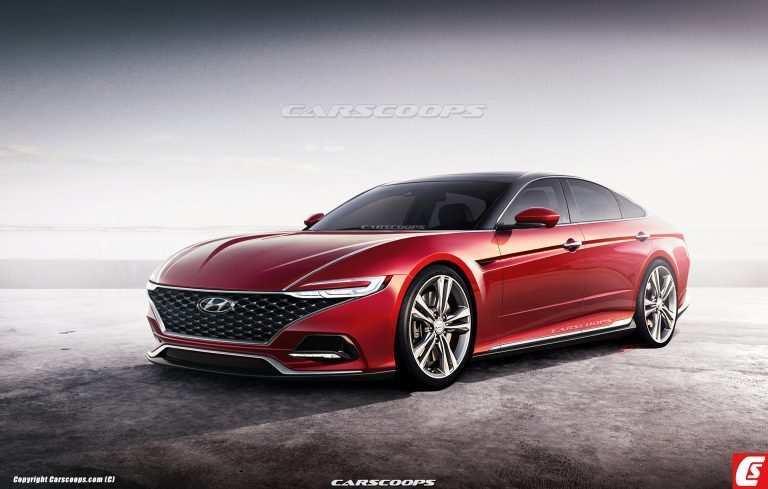 56 The Hyundai Concept 2020 New Concept by Hyundai Concept 2020