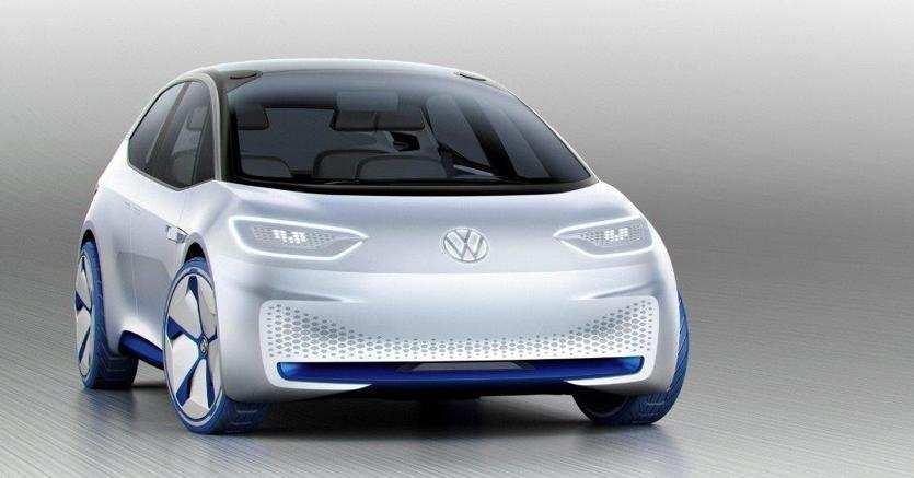 56 The Volkswagen Elettrica 2020 Rumors with Volkswagen Elettrica 2020
