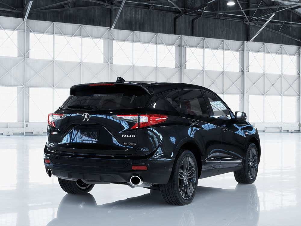 57 All New 2019 Acura Rdx Images Prices by 2019 Acura Rdx Images