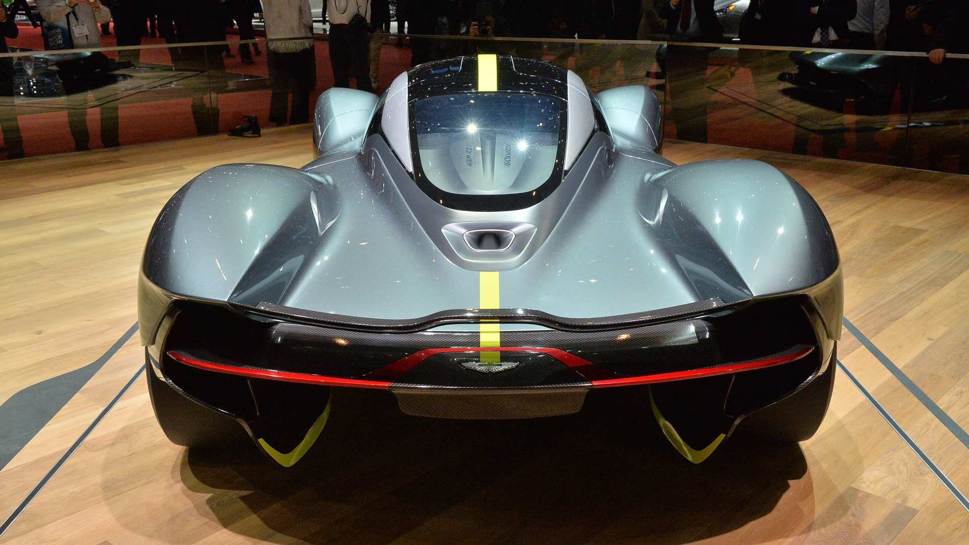 57 All New 2019 Aston Martin Valkyrie Pricing by 2019 Aston Martin Valkyrie