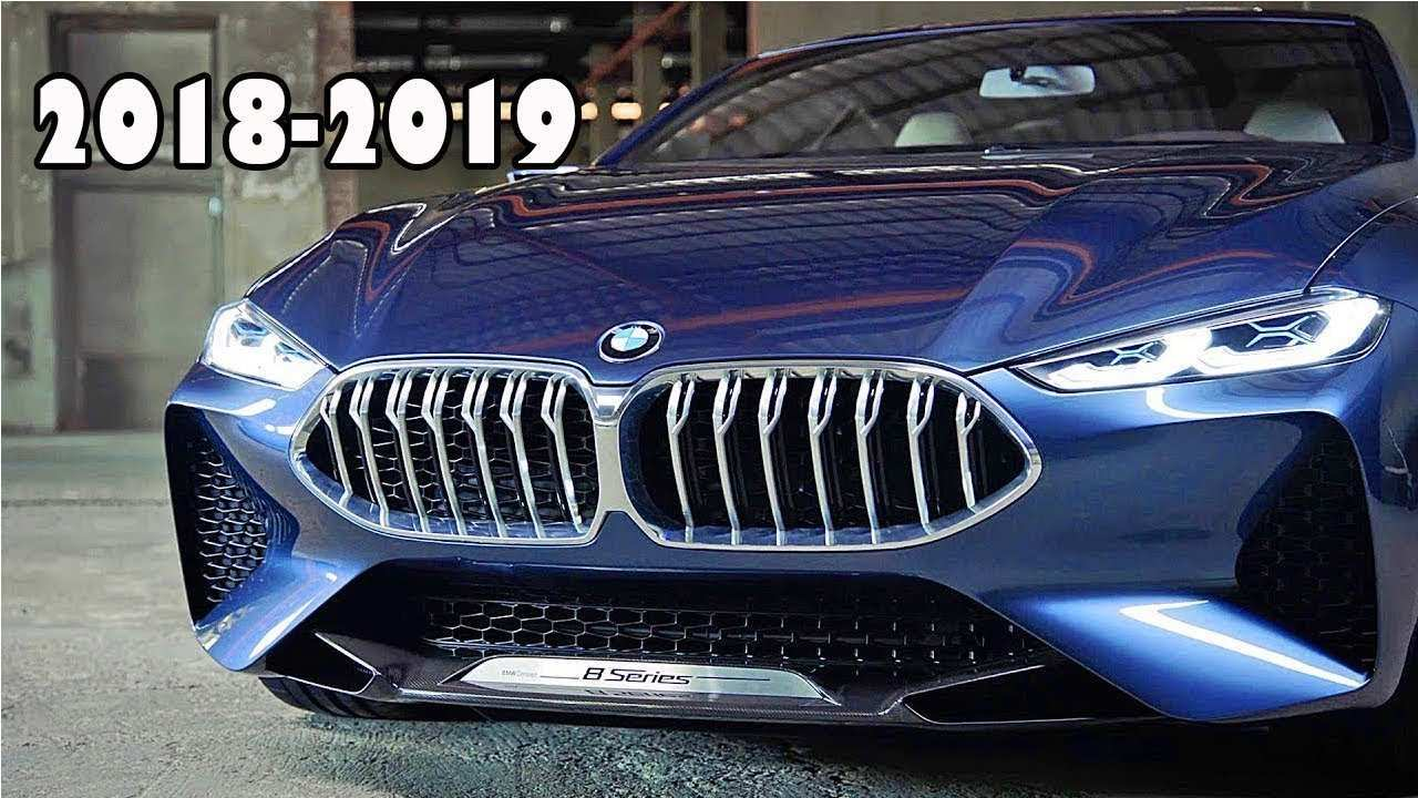 57 All New 2019 Bmw Cars Performance for 2019 Bmw Cars