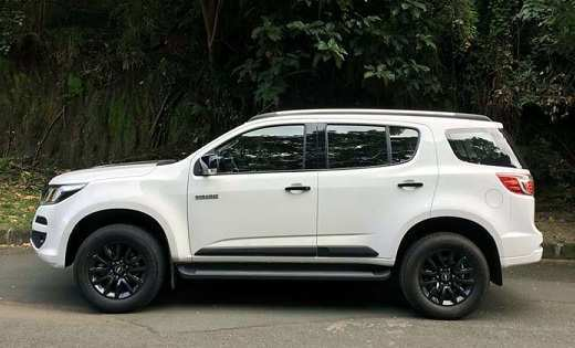 57 All New 2019 Chevrolet Trailblazer Images with 2019 Chevrolet Trailblazer