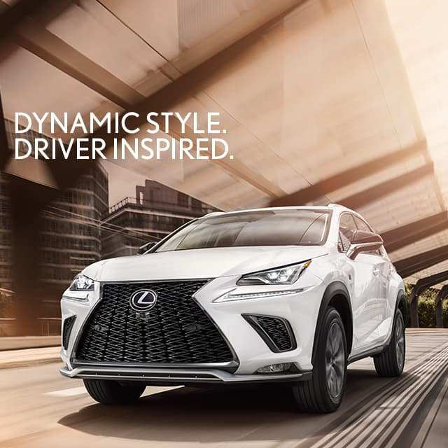 57 All New 2019 Lexus 200Nx Spesification for 2019 Lexus 200Nx