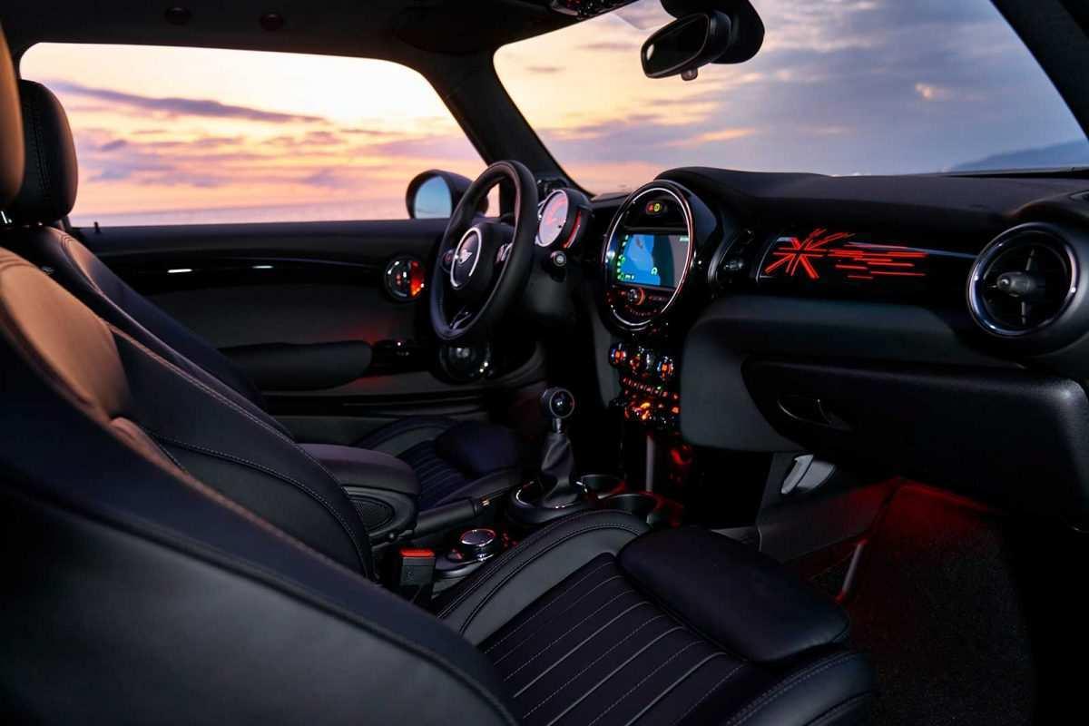 57 All New 2019 Mini Lci Redesign for 2019 Mini Lci