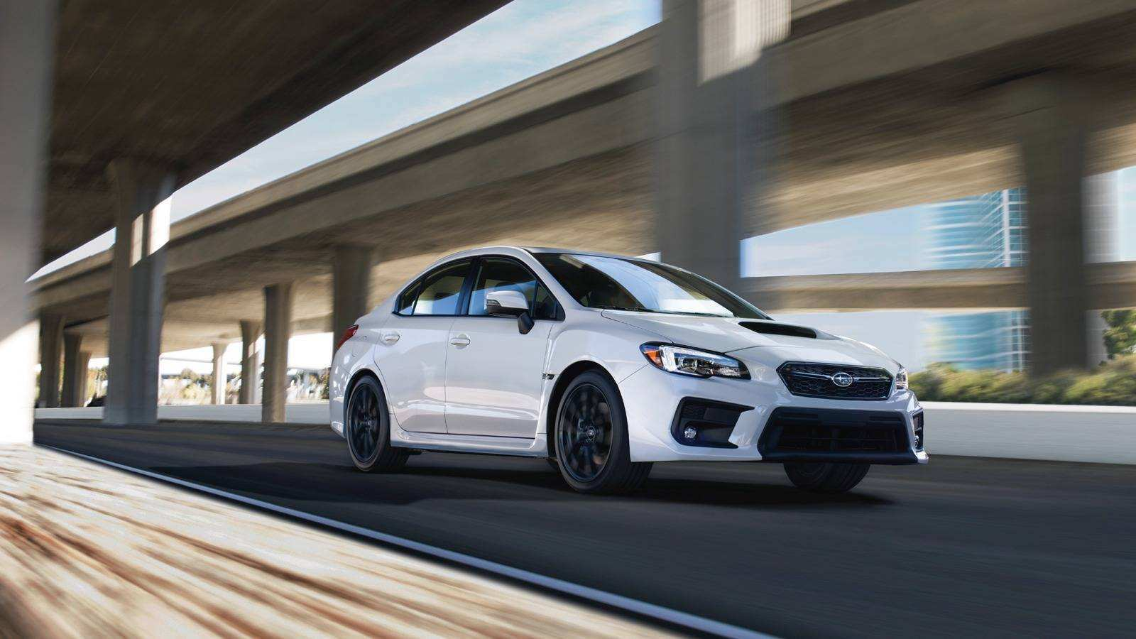 57 All New 2019 Subaru Wrx Sti Hatch Pricing by 2019 Subaru Wrx Sti Hatch