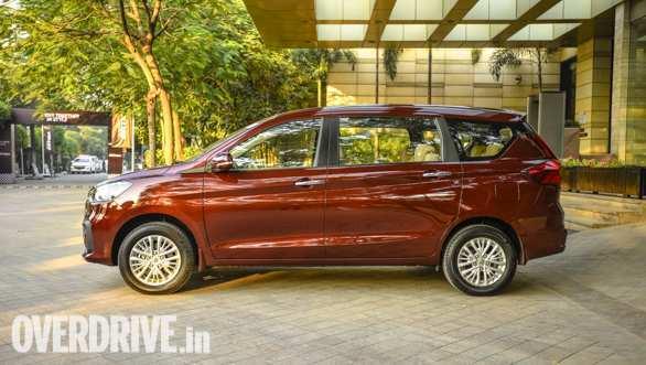 57 All New 2019 Suzuki Ertiga Reviews for 2019 Suzuki Ertiga