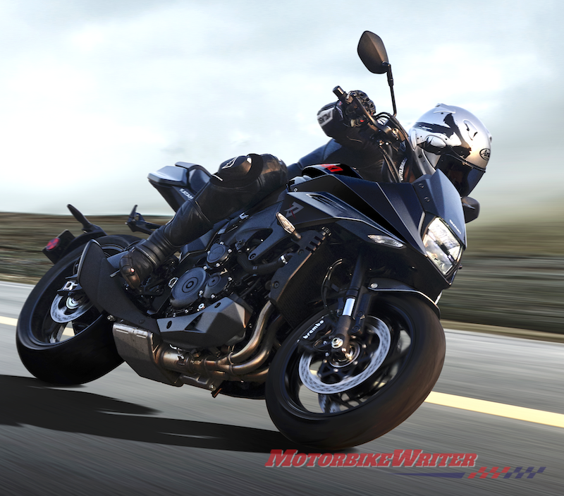 57 All New 2019 Suzuki Katana Prices by 2019 Suzuki Katana