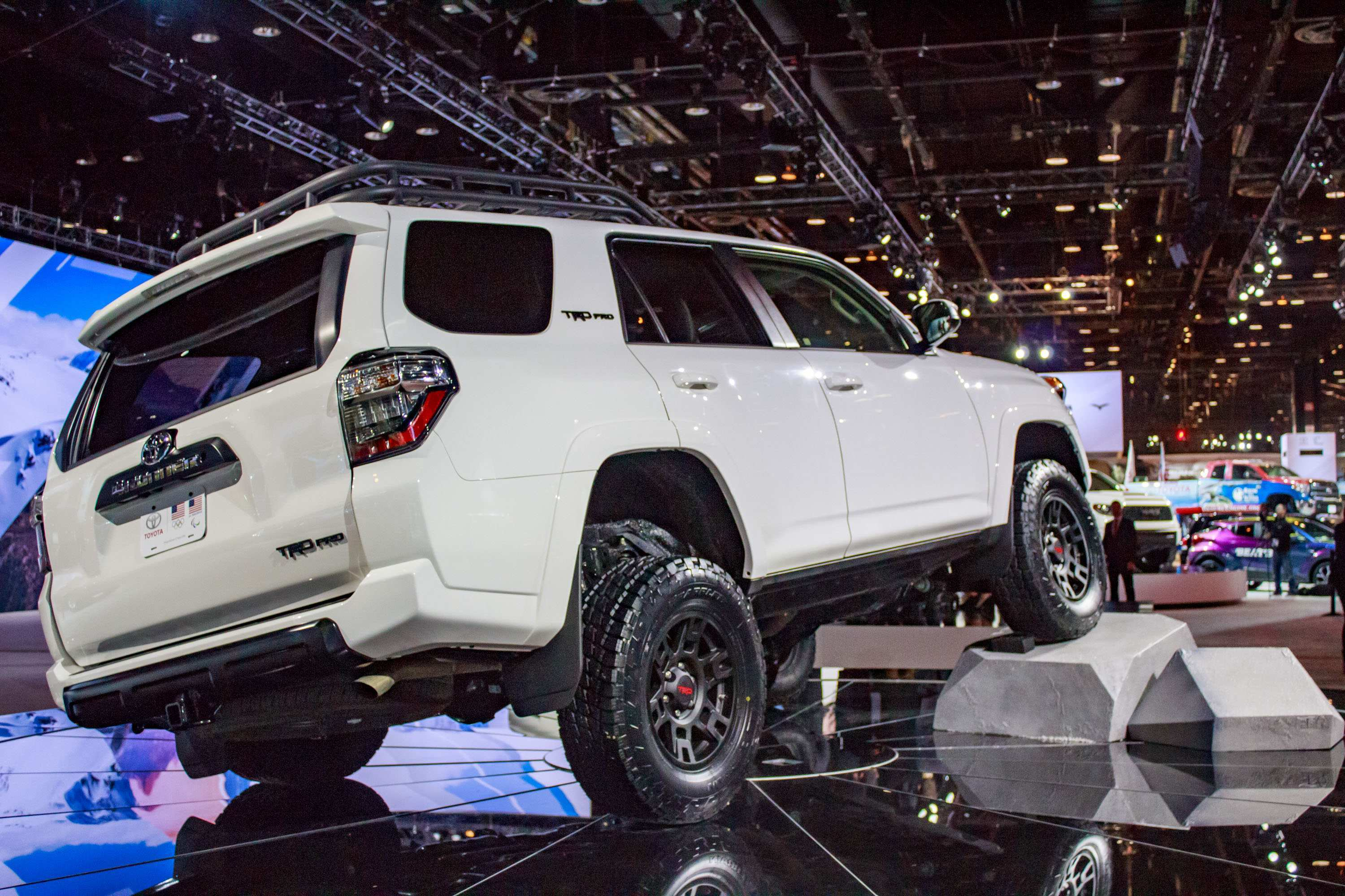 57 All New 2019 Toyota 4Runner Trd Pro Review Spy Shoot with 2019 Toyota 4Runner Trd Pro Review