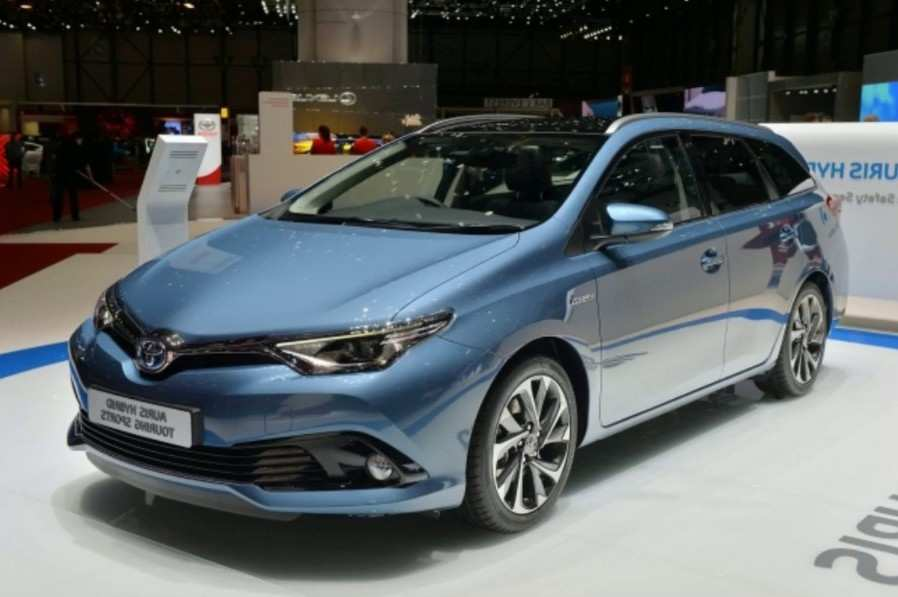 57 All New 2019 Toyota Wish Specs for 2019 Toyota Wish