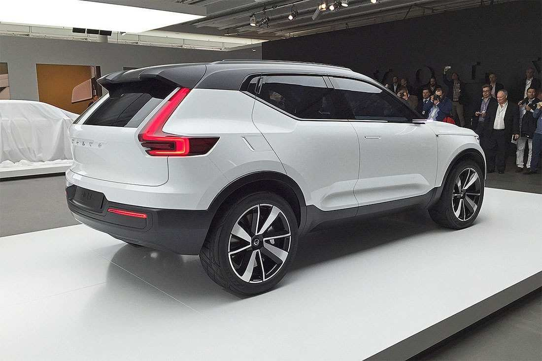 57 All New 2019 Volvo Xc40 Price Performance by 2019 Volvo Xc40 Price