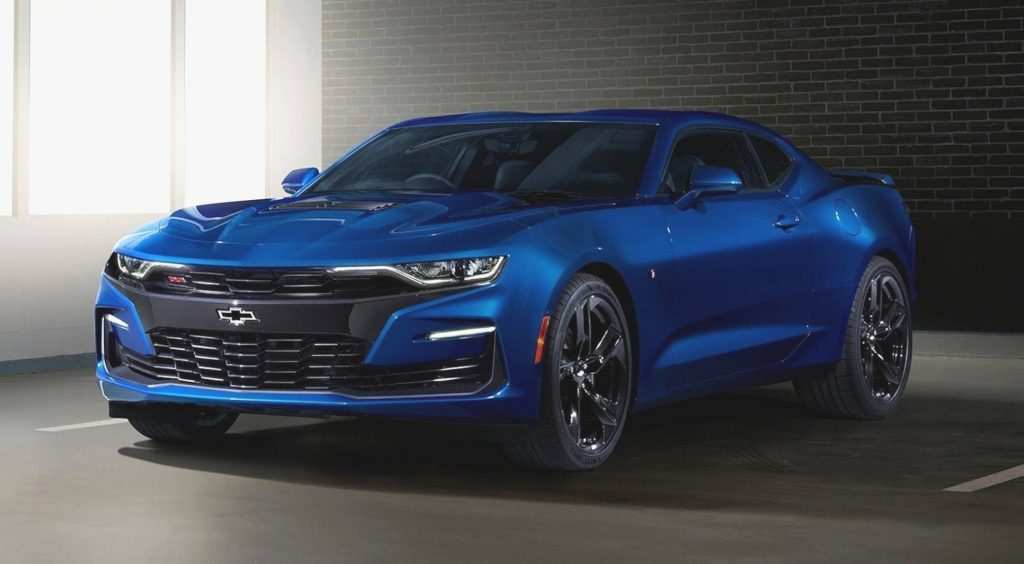 57 All New 2020 Chevrolet Chevelle Redesign for 2020 Chevrolet Chevelle